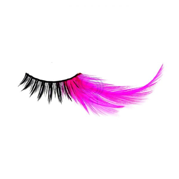 ENT 8 PINKY LASHES