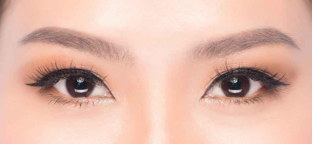 Monolid Eye Makeup Tips