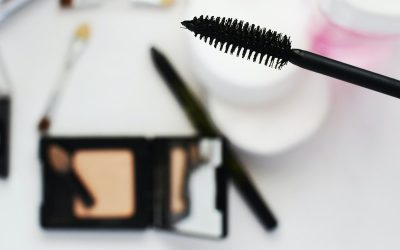 Recognize the Mistakes of Using Mascara
