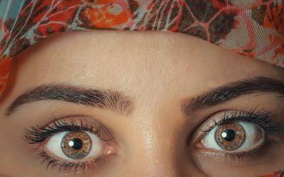Is it Safe to Thicken Eyebrows with Minoxidil